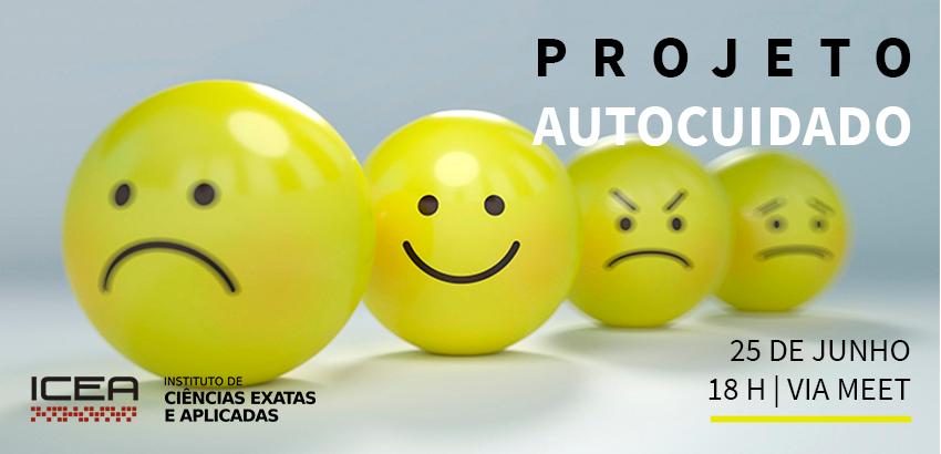 Projeto Autocuidado