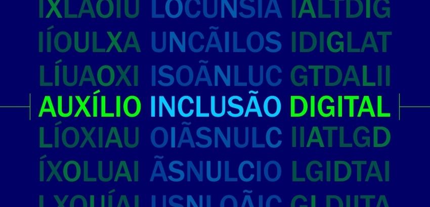 Auxílio Inclusão Digital